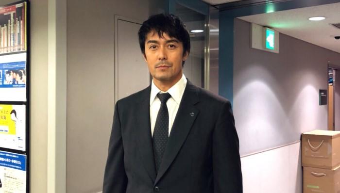 阿部寛出演ドラマおすすめ10選!かっこいいのに抜群の演技力でコメディからミステリーまで個性を魅せる名優!