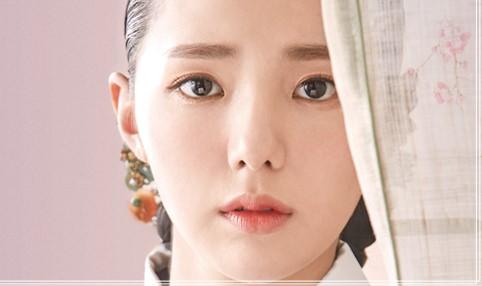 韓国ドラマ『雲が描いた月明かり』