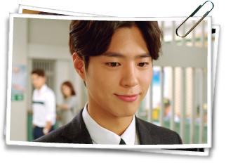 韓国ドラマ『君を憶えてる』