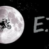 『E.T』