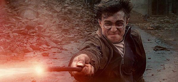 『ハリー・ポッター』シリーズ