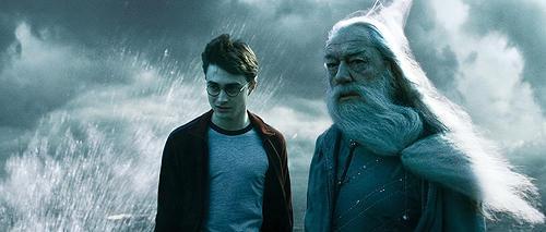 『ハリー・ポッター』