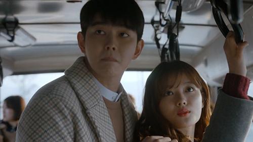 韓国ドラマ『とにかくアツく掃除しろ』