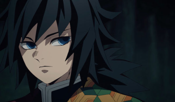 『鬼滅の刃』第21話