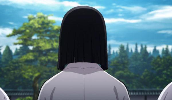『鬼滅の刃』第22話