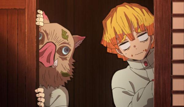 『鬼滅の刃』第25話