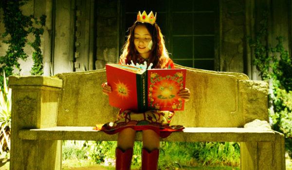 『パコと魔法の絵本』