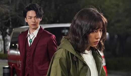 『美食探偵 明智五郎』第4話あらすじ・ネタバレ感想!キッチンハラスメントに耐えかねた妻の衝動的な殺人
