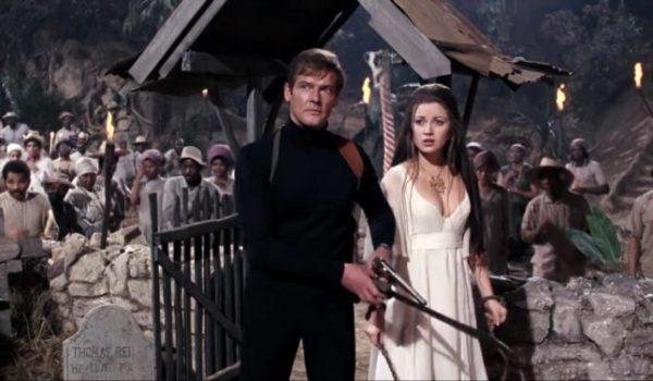 『007 死ぬのはやつらだ』