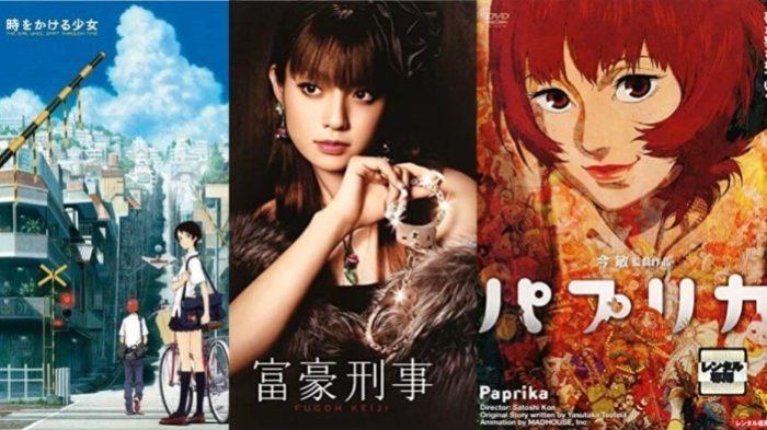 筒井康隆原作の映画・アニメ・ドラマおすすめ5選!『時をかける少女』『富豪刑事』『パプリカ』など