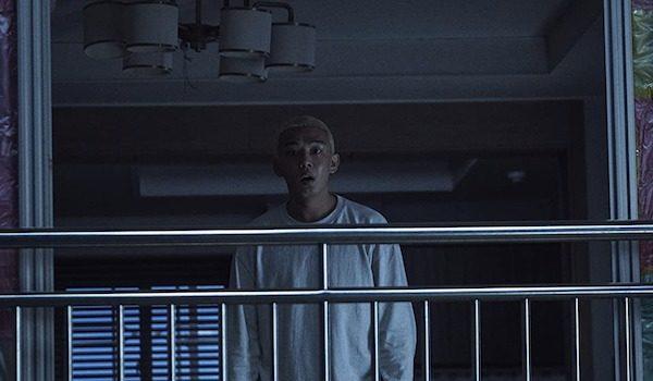 『#生きている』:上映時間98分