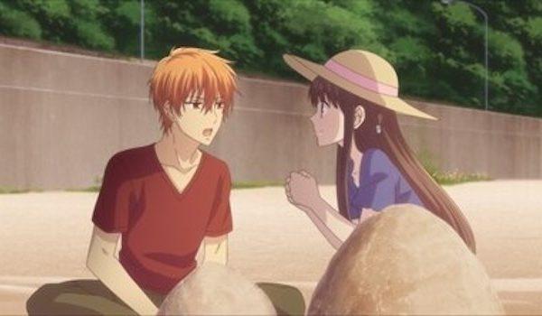 『フルーツバスケット 2nd season』第8話