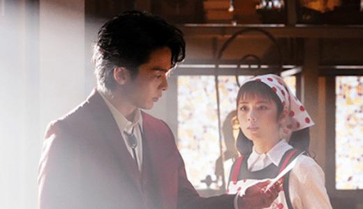『美食探偵 明智五郎』第5話あらすじ・ネタバレ感想!明智のマリアに対する想いに嫉妬する苺が取った行動とは?