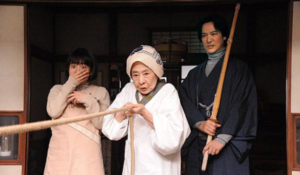 『DESTINY 鎌倉ものがたり』: