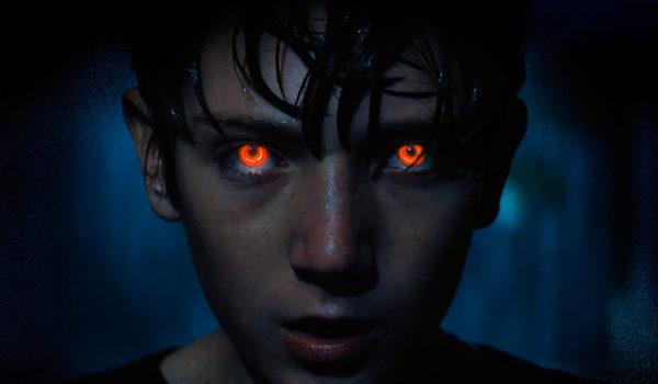 『ブライトバーン/恐怖の拡散者』:上映時間90分