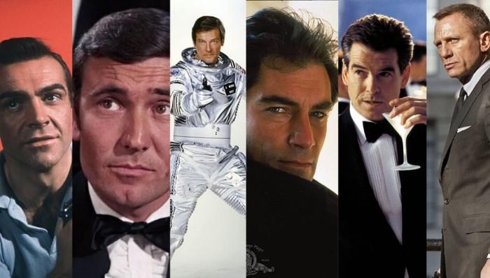 『007』シリーズを総まとめ!原作、初代ショーン・コネリーから6代目ダニエル・クレイグまでのボンド像を振り返る!