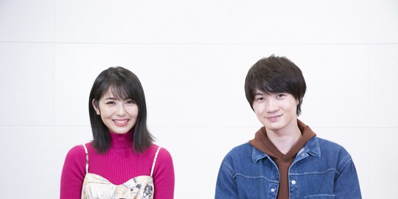 『屍人荘の殺人』Blu-ray&DVDが発売!神木隆之介&浜辺美波が作品の謎に迫ったビジュアルコメンタリーを一部公開!