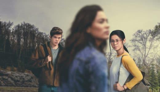 『ハーフ・オブ・イット: 面白いのはこれから』あらすじ・ネタバレ感想!希望に満ちた新時代の青春映画