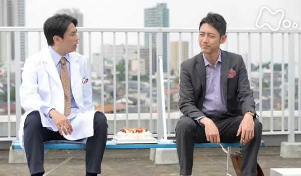 『受験のシンデレラ』4話