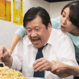 『浦安鉄筋家族』第6話