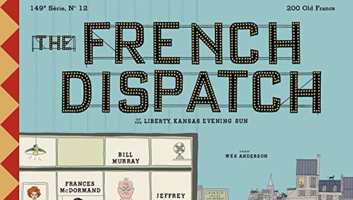 ウェス・アンダーソン新作『ザ・フレンチ・ディスパッチ』について判明している11の情報!ストーリー、ポスターなど