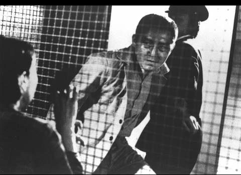 『脱獄広島殺人囚』