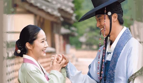 韓国ドラマ『七日の王妃』