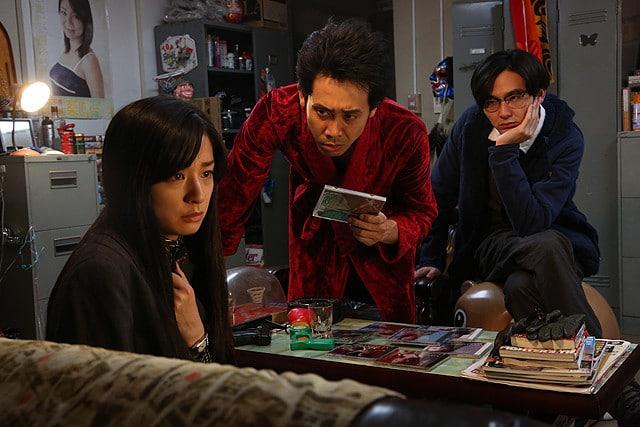 (C)2013「探偵はBARにいる2」製作委員会