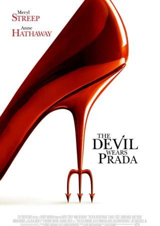 『プラダを着た悪魔』