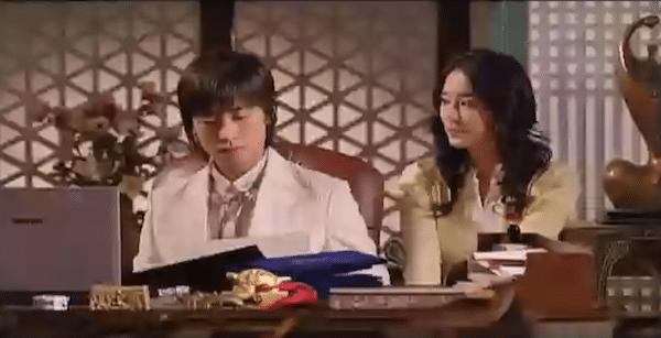 宮〜Love in Palace