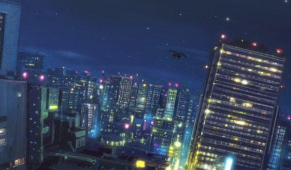 『邪神ちゃんドロップキック'』第11話(特別編)