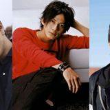 NO.1は誰?ジャニーズのドラマ俳優ランキングTOP10!演技力抜群の国民的俳優たちを代表作と共に解説!