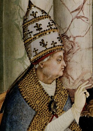 ローマ教皇ピウス2世