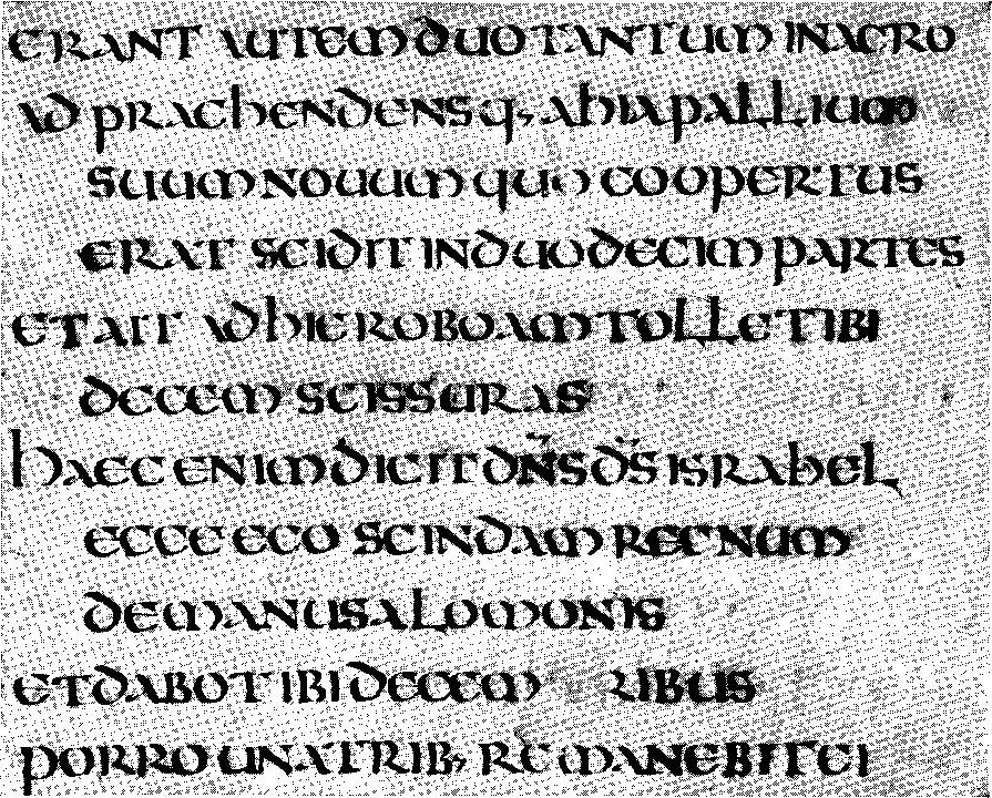 ラテン語聖書
