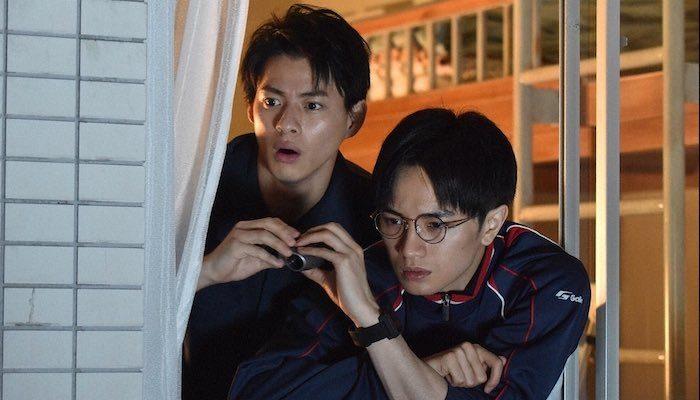 『未満警察 ミッドナイトランナー』第1話あらすじ・ネタバレ感想!