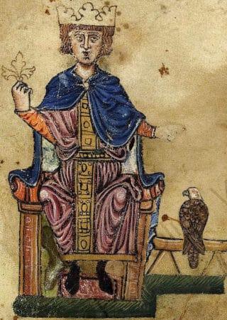 フリードリヒ二世
