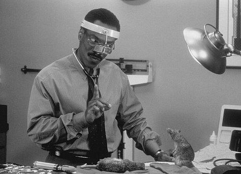 『ドクター・ドリトル』