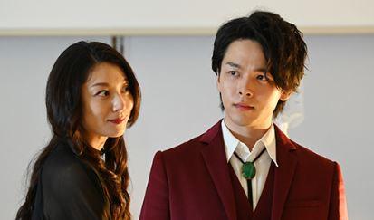 『美食探偵 明智五郎』第8話