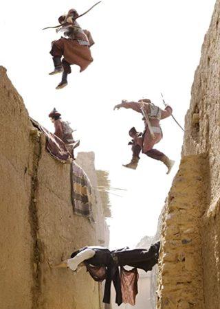 『プリンス・オブ・ペルシャ/時間の砂』