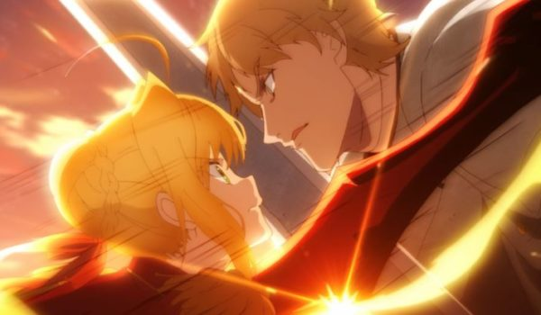 『Fate/EXTRA Last Encore』