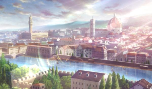 『アルテ』フィレンツェ