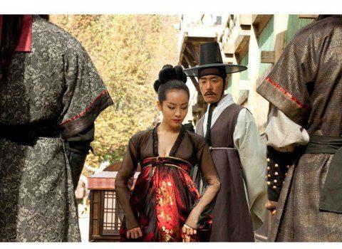 『朝鮮名探偵 1 トリカブトの秘密』
