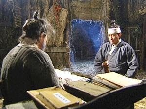 『ホジュン~宮廷医官への道~』