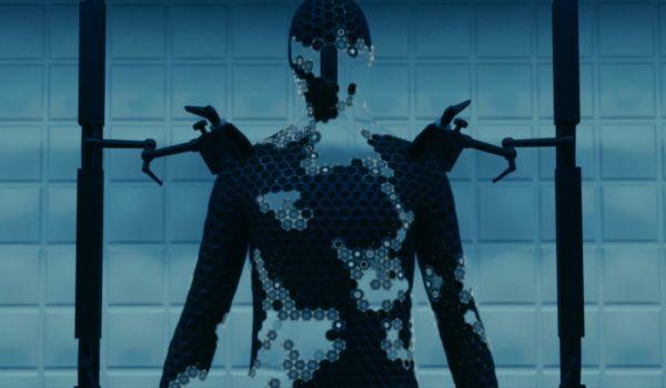 『透明人間』