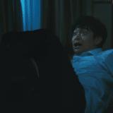 『呪怨:呪いの家』配信直前!「何か」が姿を見せる…?黒島結菜&井之脇海出演シーン本編映像解禁