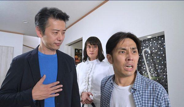 『家政夫のミタゾノ4』第5話