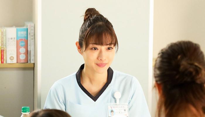 『アンサング・シンデレラ』第2話あらすじ・ネタバレ感想!