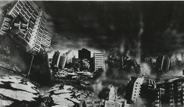 『日本沈没』