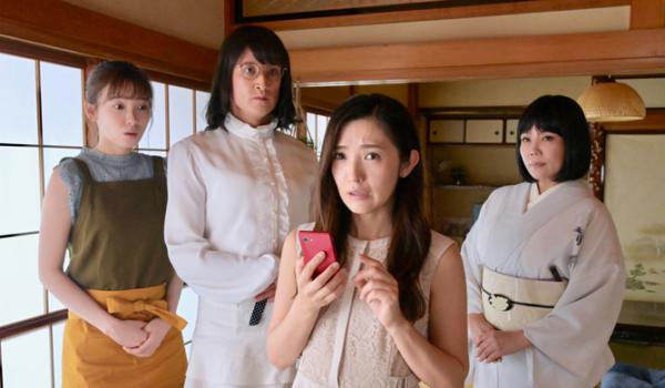 『家政夫のミタゾノ4』第6話