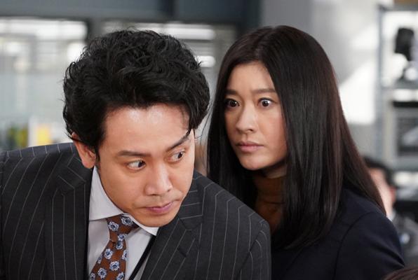 ドラマ『ハケンの品格(2020)』第5話